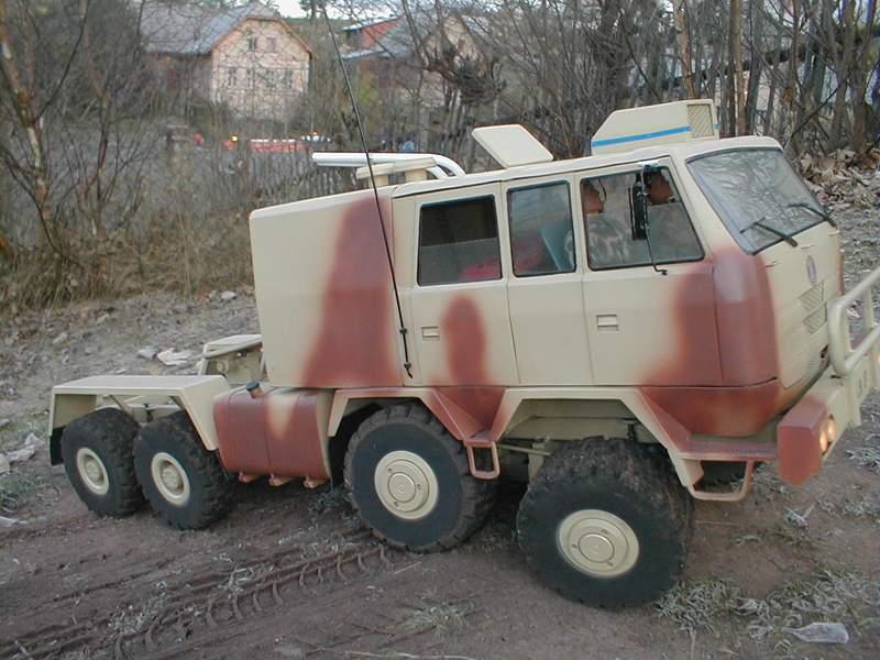 Taky dobrý http www rc tanky com modely tatra htm